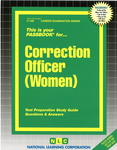 Correction Officer (Women)