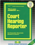 Court Hearing Reporter