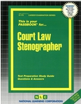 Court Law Stenographer