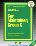 Car Maintainer, Group C