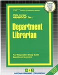 Department Librarian