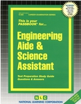 Engineering Aide & Science Assistant