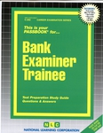 Bank Examiner Trainee