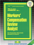 Workers' Compensation Review Analyst