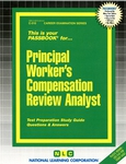 Principal Workers' Compensation Review Analyst