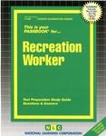 Recreation Worker