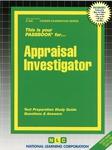 Appraisal Investigator