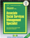 Associate Social Services Management Specialist