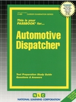 Automotive Dispatcher