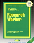 Research Worker