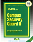 Campus Security Guard II