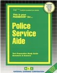 Police Service Aide