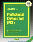 Professional Careers Test (PCT)