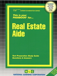 Real Estate Aide