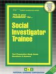 Social Investigator Trainee