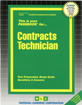 Contracts Technician