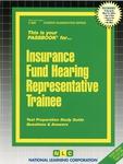 Insurance Fund Hearing Representative Trainee