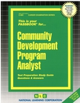 Community Development Program Analyst