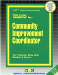 Community Improvement Coordinator
