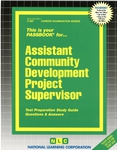 Assistant Community Development Project Supervisor