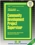 Community Development Project Supervisor