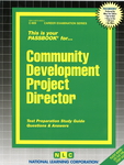 Community Development Project Director