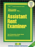 Assistant Rent Examiner