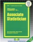 Associate Statistician