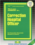Correction Hospital Officer