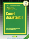 Court Assistant I