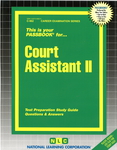 Court Assistant II