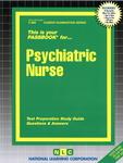 Psychiatric Nurse