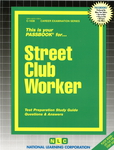 Street Club Worker