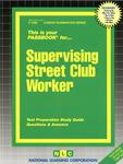 Supervising Street Club Worker