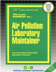 Air Pollution Laboratory Maintainer