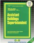 Assistant Buildings Superintendent