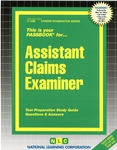 Assistant Claims Examiner