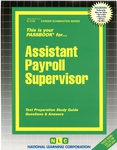 Assistant Payroll Supervisor