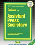 Assistant Press Secretary