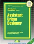 Assistant Urban Designer