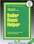 Boiler Room Helper