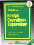 Bridge Operations Supervisor
