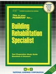 Building Rehabilitation Specialist