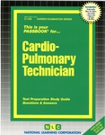 Cardio-Pulmonary Technician