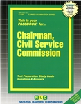 Chairman, Civil Service Commission