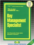 Bay Management Specialist