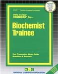 Biochemist Trainee