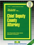 Chief Deputy County Attorney