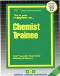 Chemist Trainee