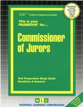Commissioner of Jurors